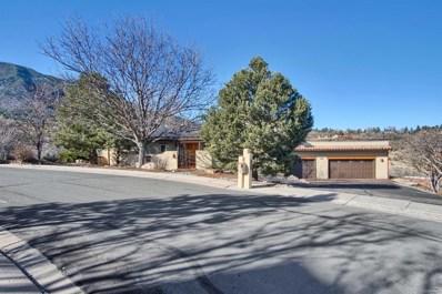 455 Roxbury Circle, Colorado Springs, CO 80906 - MLS#: 5646863