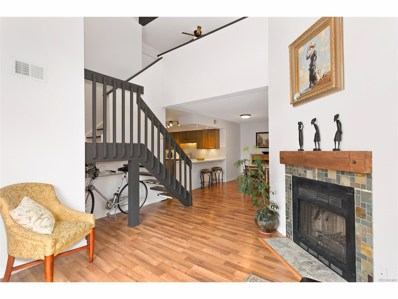 1830 Newland Court UNIT 209, Lakewood, CO 80214 - MLS#: 5646873