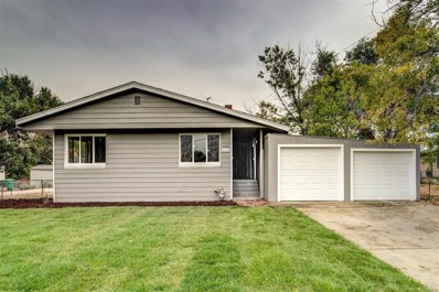 4680 Pierce Street, Wheat Ridge, CO 80033 - MLS#: 5647112