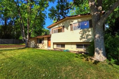 435 Yukon Street, Lakewood, CO 80226 - #: 5647667