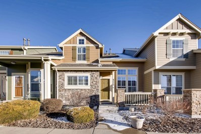 4775 Stony Mesa Court, Castle Rock, CO 80108 - MLS#: 5648183