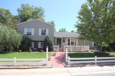 6082 Newcombe Court, Arvada, CO 80004 - MLS#: 5648219