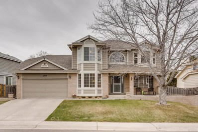 21024 E Crestline Circle, Centennial, CO 80015 - MLS#: 5648540