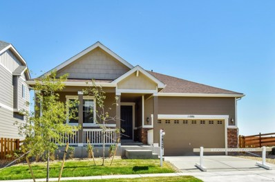 11086 Telluride Court, Commerce City, CO 80022 - MLS#: 5650118