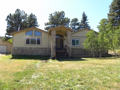 26096 Noah Avenue, Conifer, CO 80433 - #: 5650139