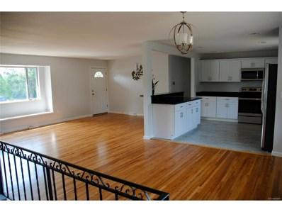 920 S Webster Street, Lakewood, CO 80226 - MLS#: 5650275