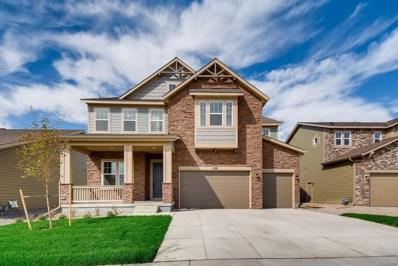 1228 Sandstone Circle, Erie, CO 80516 - MLS#: 5653452