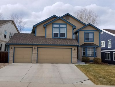 6197 S Urban Street, Littleton, CO 80127 - MLS#: 5653760