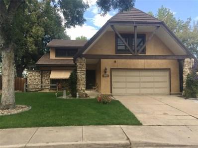 6155 W Jefferson Avenue, Denver, CO 80235 - MLS#: 5654523