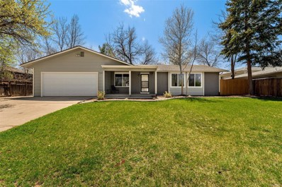 729 Oxford Lane, Fort Collins, CO 80525 - MLS#: 5654894