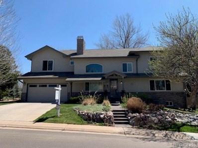 8354 E Kenyon Drive, Denver, CO 80237 - MLS#: 5657953
