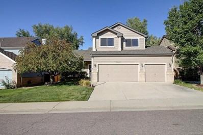 16227 Whitestone Drive, Parker, CO 80134 - #: 5658248
