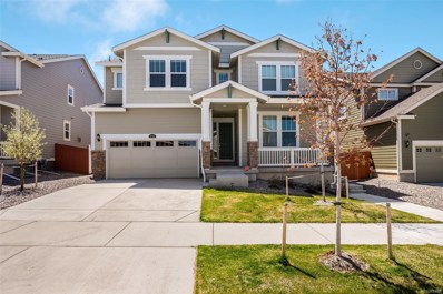 14784 Munich Avenue, Parker, CO 80134 - #: 5658804