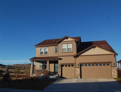 6189 Hoofbeat Place, Castle Rock, CO 80108 - MLS#: 5661063