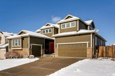 773 Tarpan Place, Castle Rock, CO 80104 - MLS#: 5661116