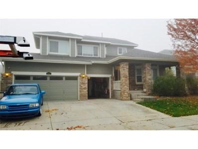 9852 Jasper Drive, Commerce City, CO 80022 - MLS#: 5661798