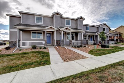 6106 Verbena Court UNIT 104, Frederick, CO 80516 - #: 5662410