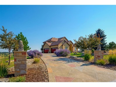 9893 Red Sumac Place, Parker, CO 80138 - MLS#: 5663770