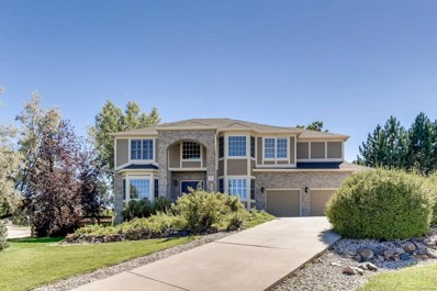 3103 Soaring Eagle Lane, Castle Rock, CO 80109 - #: 5665334