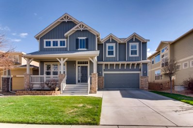 13340 W 83rd Place, Arvada, CO 80005 - MLS#: 5665544