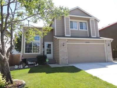 17630 Hoyt Place, Parker, CO 80134 - #: 5666481