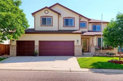 4259 Lark Sparrow Street, Highlands Ranch, CO 80126 - #: 5666762