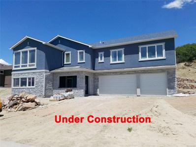 4656 Cedarmere Drive, Colorado Springs, CO 80918 - MLS#: 5667012