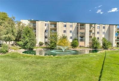 7780 W 38th Avenue UNIT 306, Wheat Ridge, CO 80033 - #: 5668404