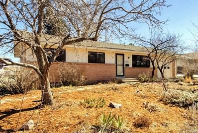 1150 Albion Road, Boulder, CO 80305 - MLS#: 5668864