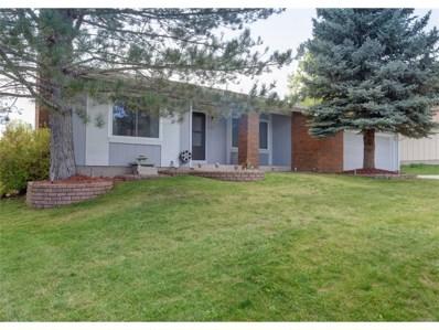 3250 Breckenridge Drive, Colorado Springs, CO 80906 - MLS#: 5668866