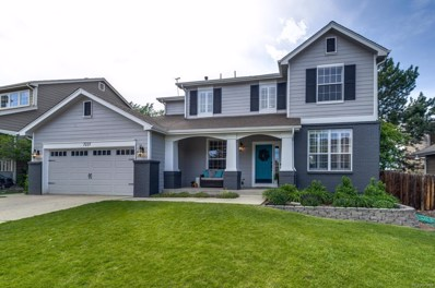 7237 Shoreham Drive, Castle Pines, CO 80108 - #: 5669809