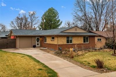 1639 S Forest Street, Denver, CO 80222 - MLS#: 5669857