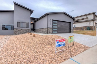 1437 Rogers Court, Golden, CO 80401 - #: 5669965