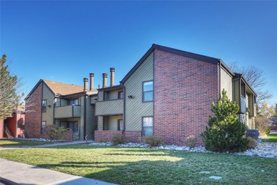 12063 E Harvard Avenue UNIT 204, Aurora, CO 80014 - MLS#: 5672596