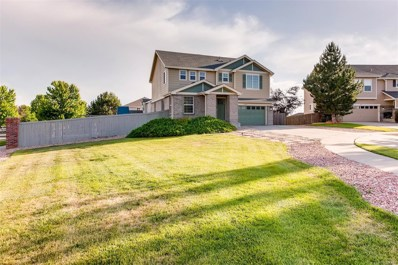 2493 S Flanders Court, Aurora, CO 80013 - #: 5672789