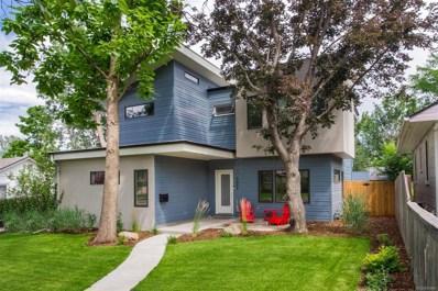 5086 Osceola Street, Denver, CO 80212 - MLS#: 5672997