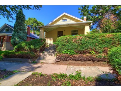 3317 W 33rd Avenue, Denver, CO 80211 - MLS#: 5673256