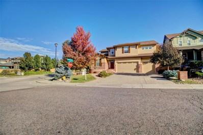 10568 Stonington Street, Highlands Ranch, CO 80126 - #: 5676290