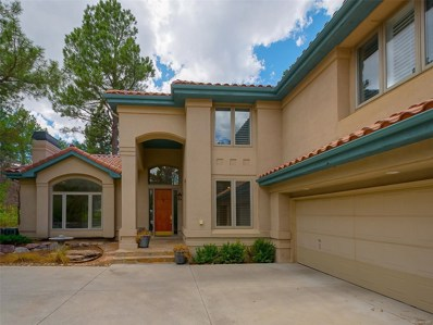 865 Homestake Court, Castle Rock, CO 80108 - MLS#: 5676441