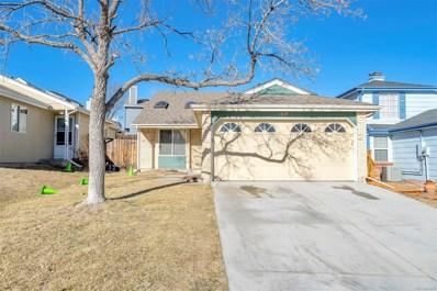 17639 E Bethany Drive, Aurora, CO 80013 - MLS#: 5678518