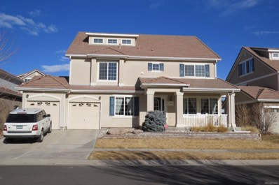15385 E 117th Place, Commerce City, CO 80022 - MLS#: 5680700