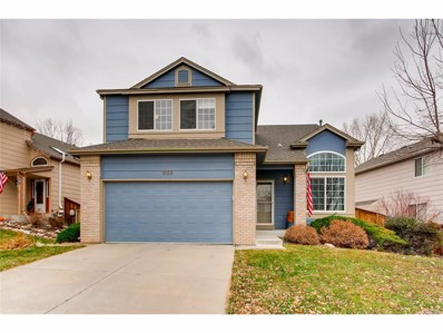 5165 Weeping Willow Circle, Highlands Ranch, CO 80130 - MLS#: 5681191