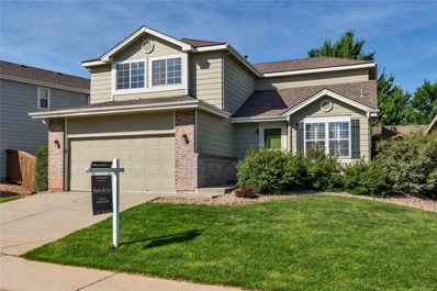 3660 Bucknell Drive, Highlands Ranch, CO 80129 - #: 5683453