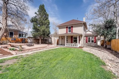 4412 Wyandot Street, Denver, CO 80211 - #: 5684063