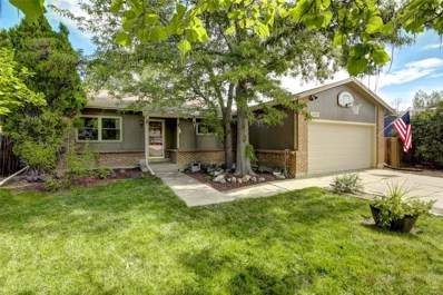 12970 Prince Court, Broomfield, CO 80020 - MLS#: 5684549