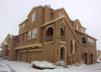 10580 Parkington Lane UNIT D, Highlands Ranch, CO 80126 - #: 5685914