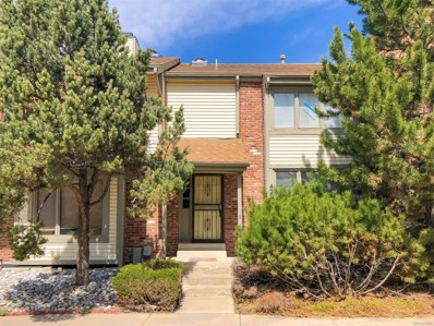 4232 S Fairplay Circle UNIT D, Aurora, CO 80014 - MLS#: 5686298