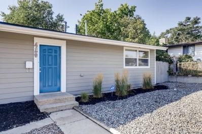 420 Del Norte Street, Denver, CO 80221 - #: 5686596