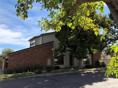 7900 W Layton Avenue UNIT 926, Denver, CO 80123 - MLS#: 5686819