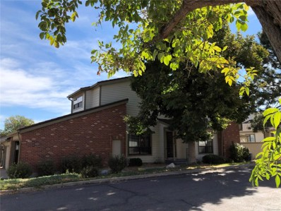 7900 W Layton Avenue UNIT 926, Denver, CO 80123 - #: 5686819